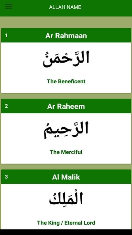 Ramadan Times Finder 2018