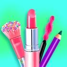 Makeup Kit Dress Up Girl Games