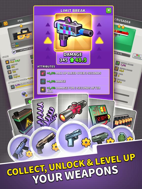 Squad Alpha - Action Shooting screenshot 13