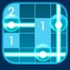 ライトクロス - 光と電球のロジックパズル - iPadアプリ