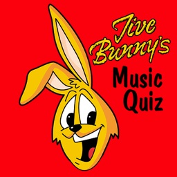 Jive Bunny Music Quiz