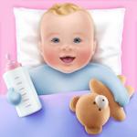 Дневник малыша: сон малышей на пк