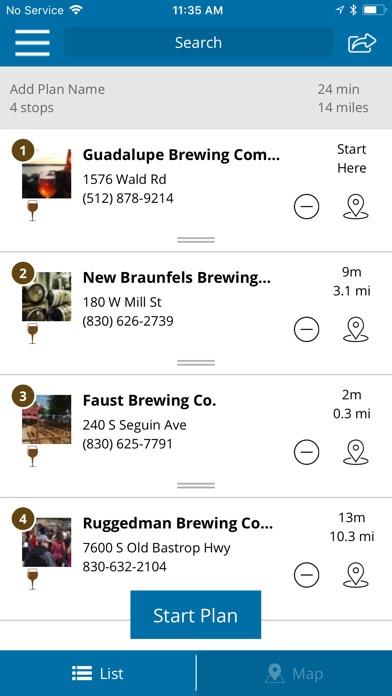 Screenshot #9 for New Braunfels