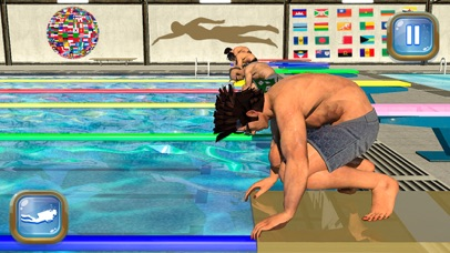 All stars swimming champions screenshot four
