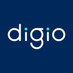 Ícone do app Digio – Cartão de Crédito