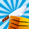 App Icon for Slice It All! App in Russian Federation IOS App Store