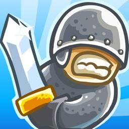 Ícone do app Kingdom Rush: Defesa de Torre