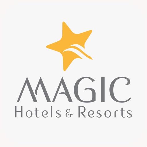 Magic Hotels