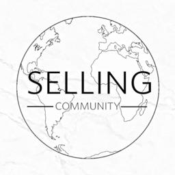 Selling Community: shop luxury