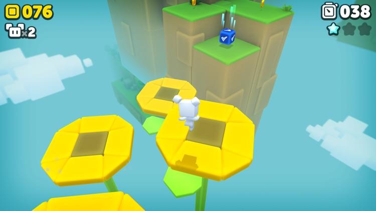 Suzy Cube screenshot-0
