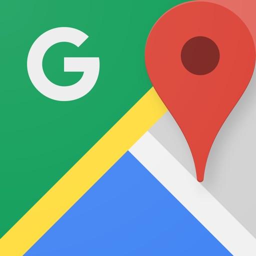 Google マップ - GPS ナビ