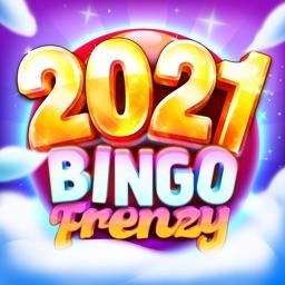 Bingo Frenzy -Live Bingo Games