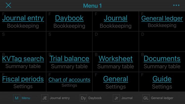 Mafin - Smart Accounting Book screenshot-6