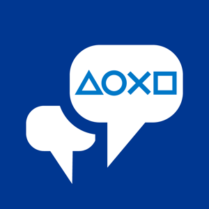 PlayStation Messages Social Networking app