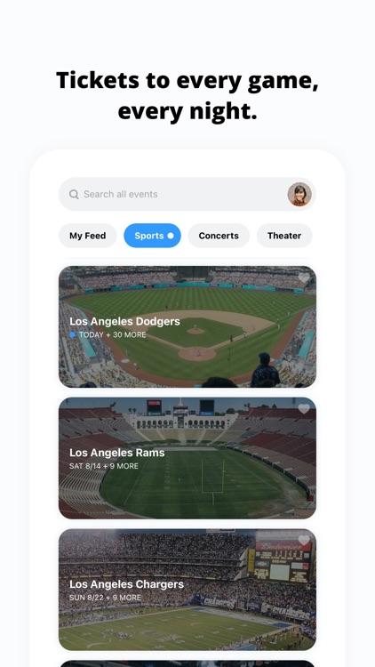TickPick: No Fee Tickets screenshot-7