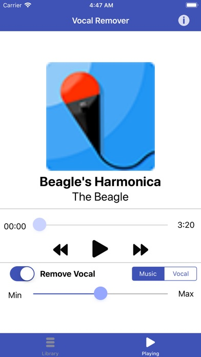 best vocal remover software for karaoke