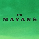Mayans Stickers
