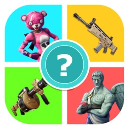 Guess Picture for Fortnite