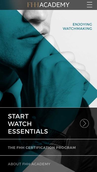 Watch Essentials screenshot one