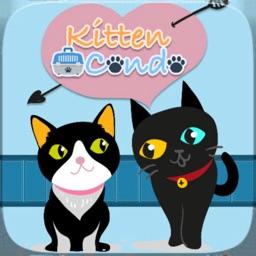 Kitten Condo Town