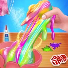 Activities of Rainbow Slime Maker