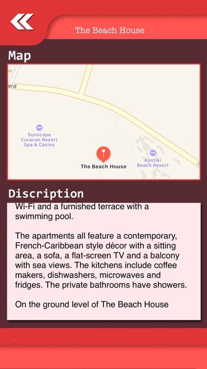 Curacao Island Tourism - Guide screenshot-5