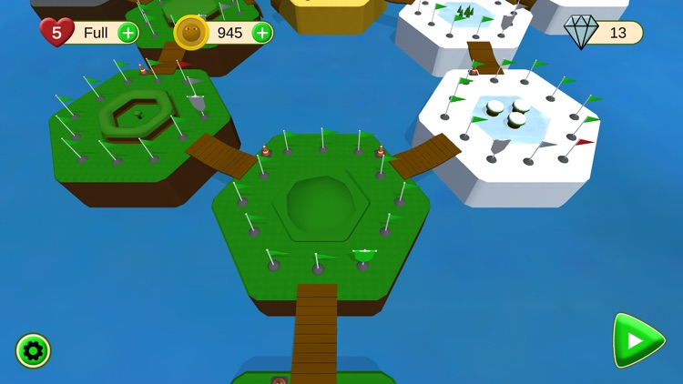 Roller Puzzle Adventure screenshot-1