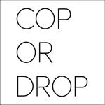 Cop/Drop: Кросовки и Стритвер на пк