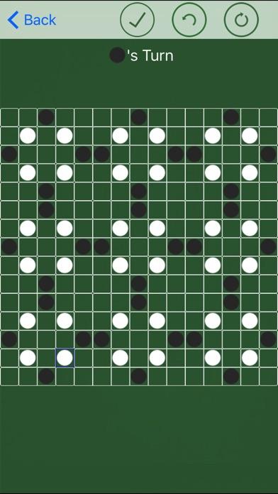 Gomoku Tic Tac Toe Game! screenshot 5