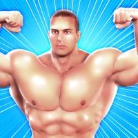 Muscle Race 3D apk