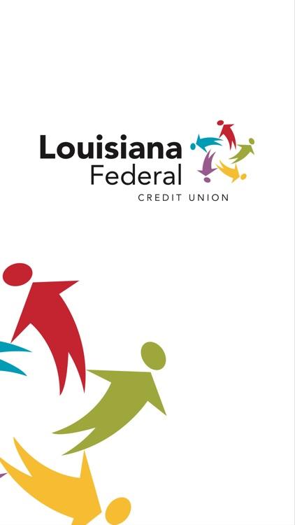 Louisiana FCU Mobile Banking