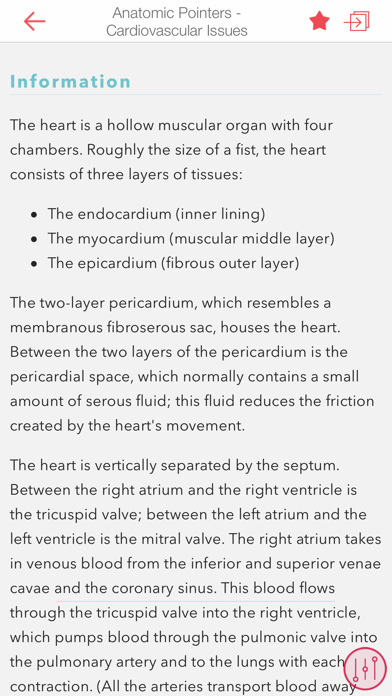RN's Study Guide Nursing Essen screenshot two