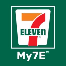 My7E 7-Eleven Malaysia