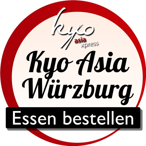 Kyo Asia Xpress Würzburg