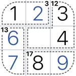 Killer Sudoku par Sudoku.com на пк