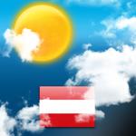 Météo pour l'Autriche pour pc