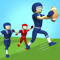 App Icon for Touchdown Ragdoll App in United States IOS App Store