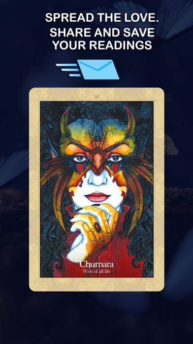 Oracle of the Dragonfae screenshot 4