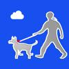 dogwalk - laufen mit dem Hund