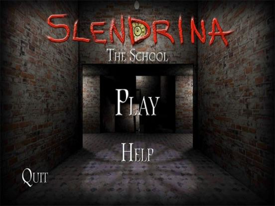 Slendrina: The School screenshot 6