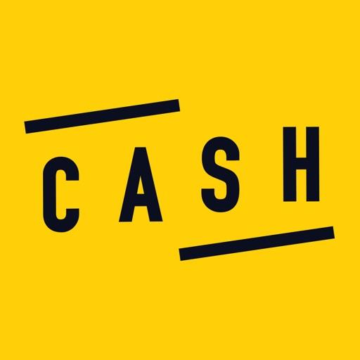 CASH(キャッシュ) - フリマよりも簡単な買取アプリ