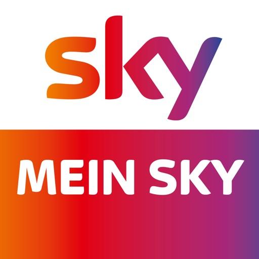 Sky.De Mein Sky