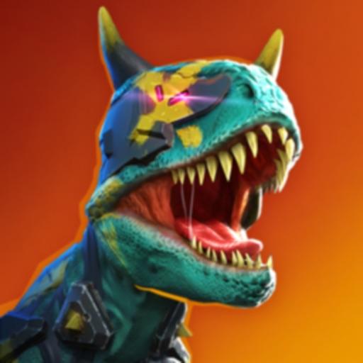 Dino Squad: Online Action