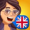 LMS 英文學習遊戲輕鬆背單字
