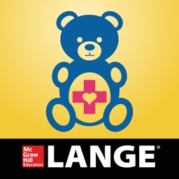 USMLE Pediatrics Q&A by LANGE