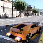 GTA 5 : Multiplayer MODE на пк
