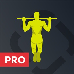 Runtastic Pull-Ups PRO Trainer