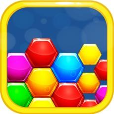 Activities of Block Hexagon 1010 Fun