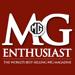 106.MG Enthusiast Magazine