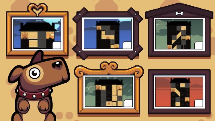 In The Dog House screenshot-4
